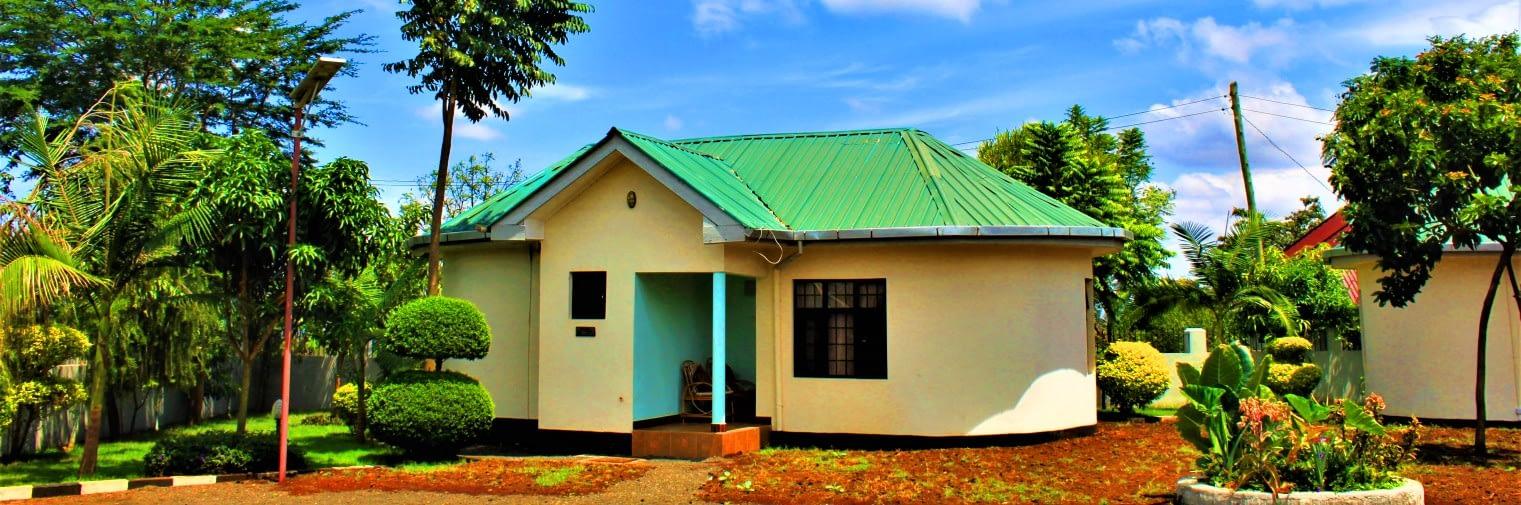 Furaha Lodge Arusha