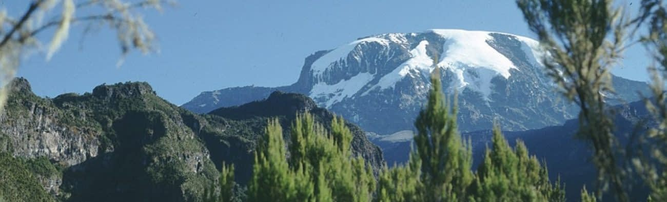 6 Day Kilimanjaro Climb Umbwe Route