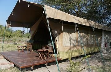 tanzania camping safaris