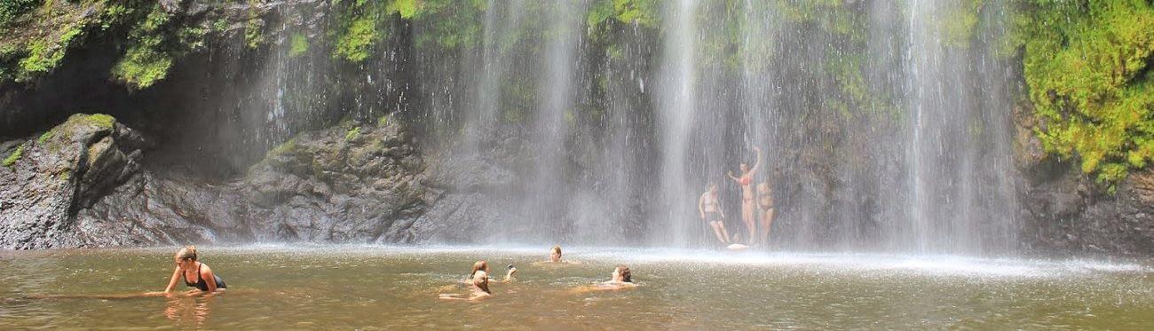 Materuni Waterfalls Day Trip