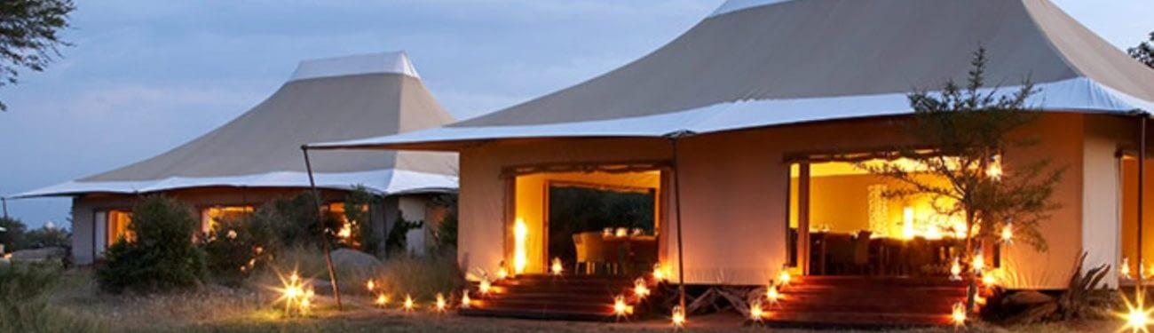 7 Days Tanzania Honeymoon Safari