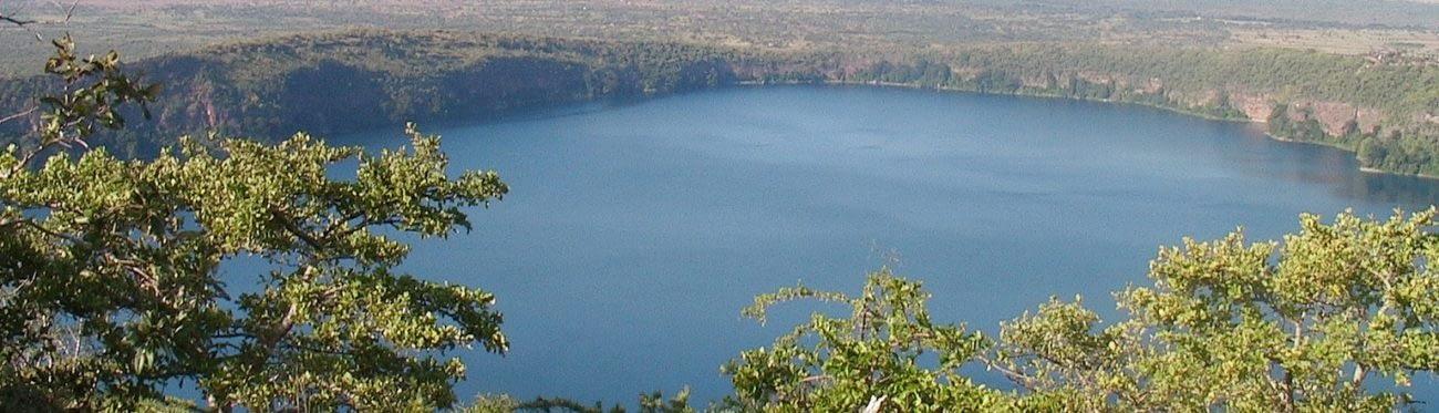 Lake Chala: Days Tours