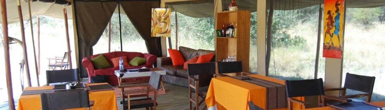 8 Days Northern Tanzania Lodge Safaris