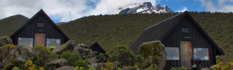 5 Days Kilimanjaro Climbing Marangu Route